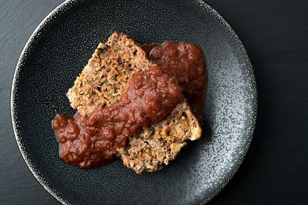 Venison Meatloaf Recipe How To Make Venison Meatloaf Hank Shaw