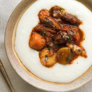 root vegetable ragout