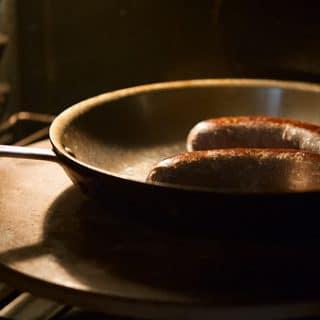 bangers sausage recipe