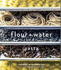 flour-water