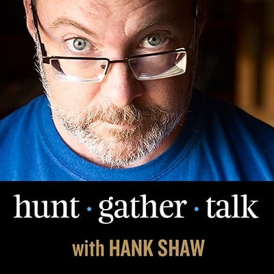 Hunt Gather Talk Podcast