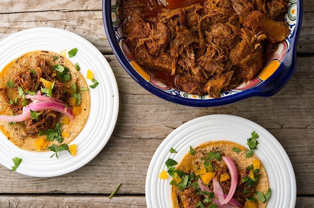 cochinita pibil recipe - how to make cochinita pibil