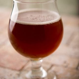 Fir tip ale recipe