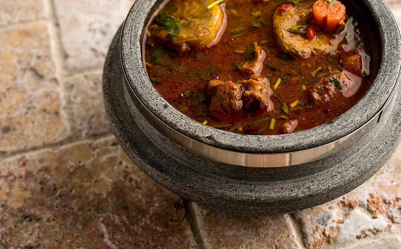 javelina stew