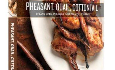 Pheasant, Quail, Cottontail Book