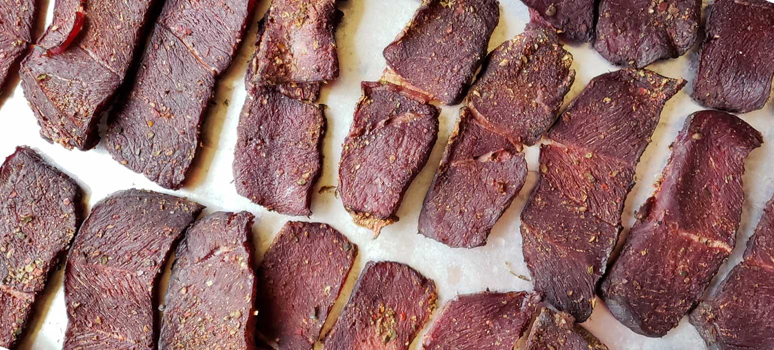 carne seca