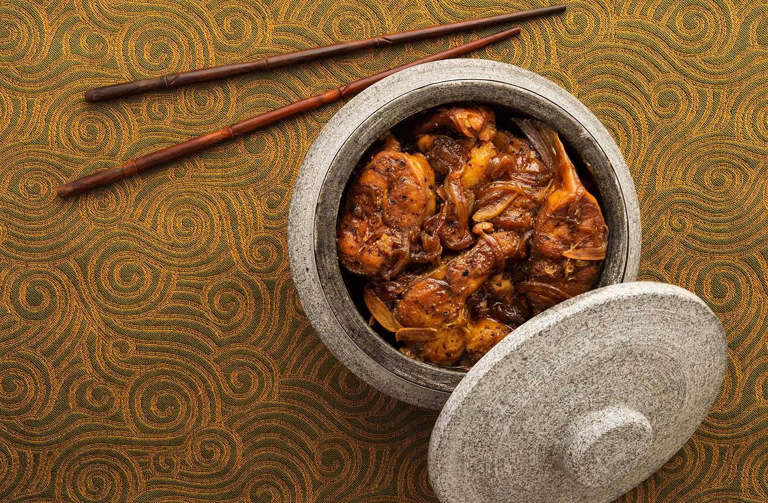 Vietnamese catfish recipe