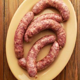 Butifarra sausage recipe
