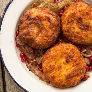 Swedish potato dumplings recipe